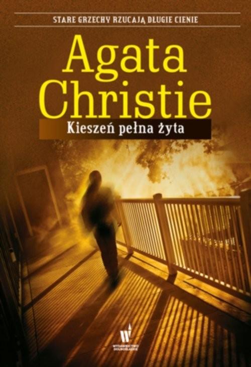 okładka Kieszeń pełna żytaksiążka |  | Christie Agata