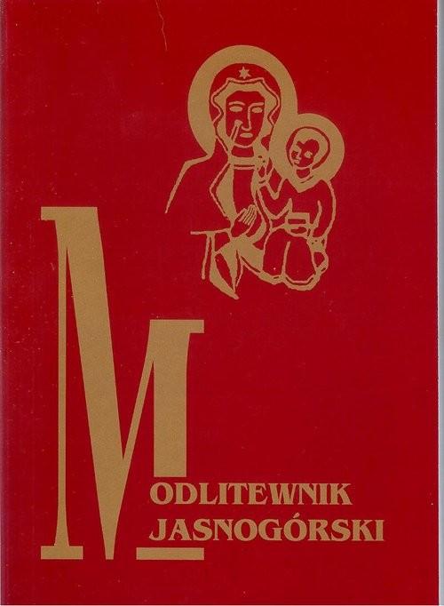 okładka Modlitewnik Jasnogórski, Książka  