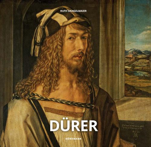 okładka Durer, Książka | Dangelmaier Ruth