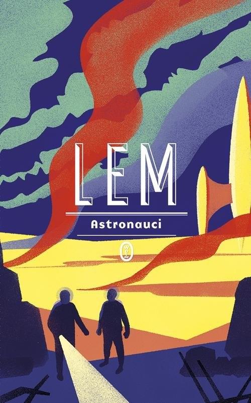 okładka Astronauciksiążka |  | Lem Stanisław