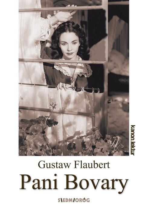 okładka Pani Bovaryksiążka |  | Flaubert Gustaw