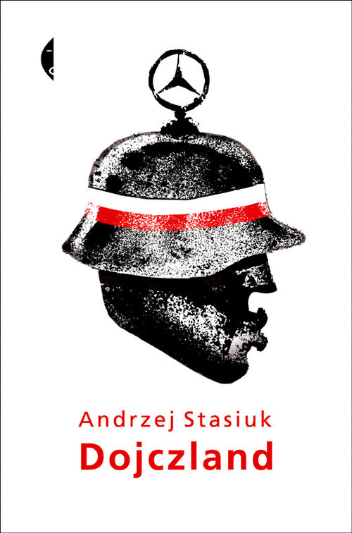 okładka Dojczland, Książka | Stasiuk Andrzej