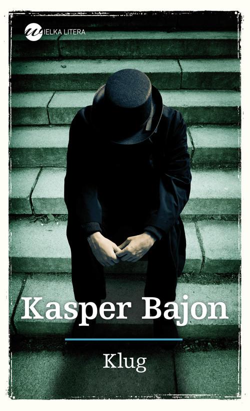 okładka Klug, Książka | Bajon Kasper