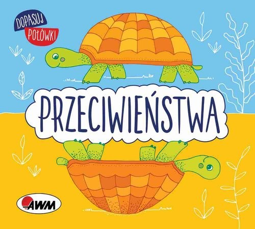 okładka Przeciwieństwa, Książka | Wiśniewska Joanna