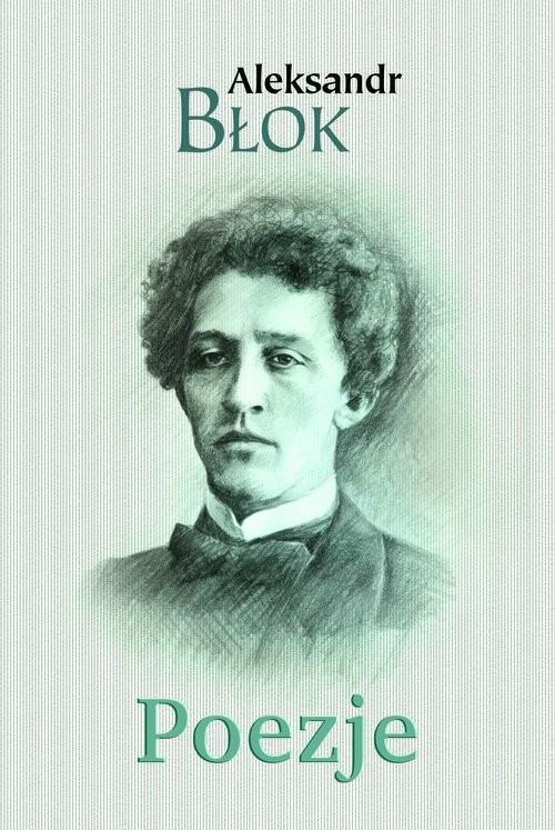 okładka Poezje, Książka | Błok Aleksandr