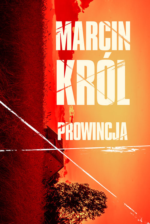 okładka Prowincja, Książka | Marcin Król
