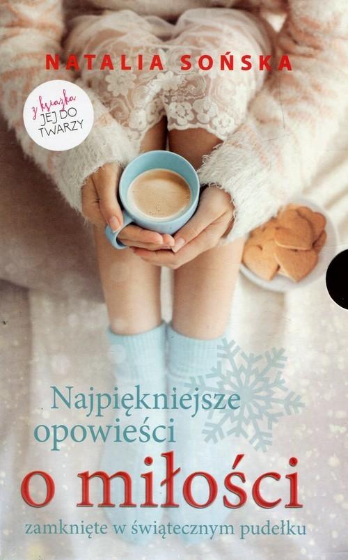 okładka Garść pierników szczypta miłości / Obudź się Kopciuszku Pakietksiążka |  | Natalia Sońska