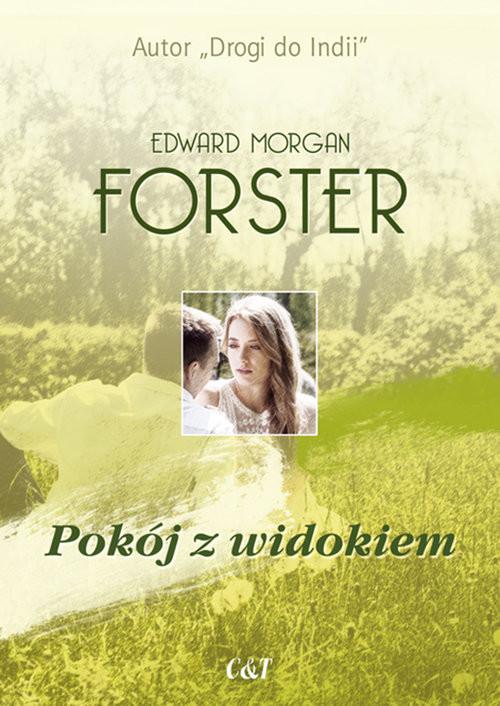 okładka Pokój z widokiemksiążka |  | Edward Morgan Forster