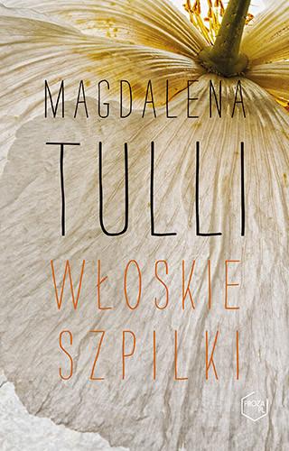 okładka Włoskie szpilki, Książka | Tulli Magdalena