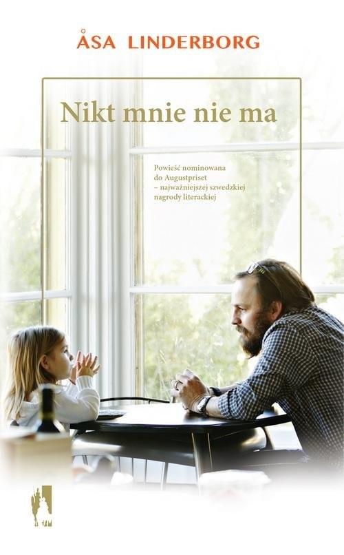 okładka Nikt mnie nie maksiążka |  | Linderborg Asa
