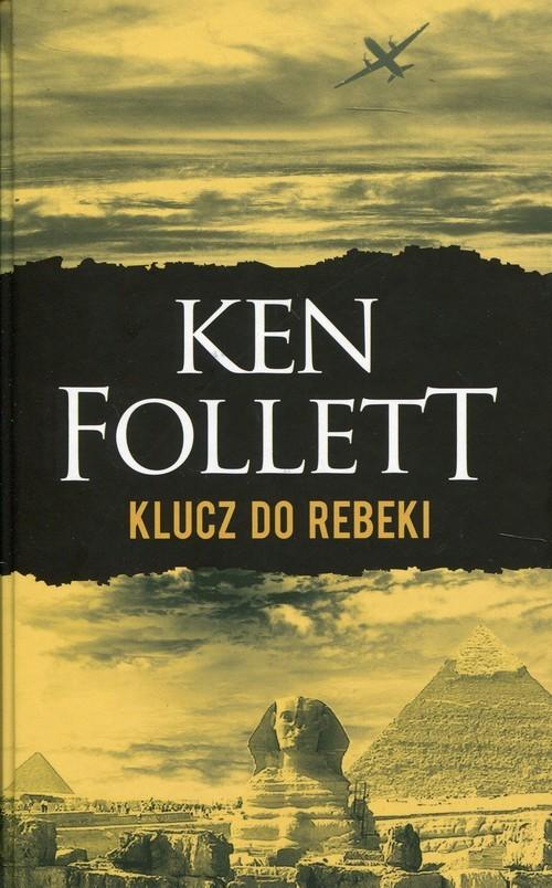 okładka Klucz do Rebekiksiążka |  | Follett Ken