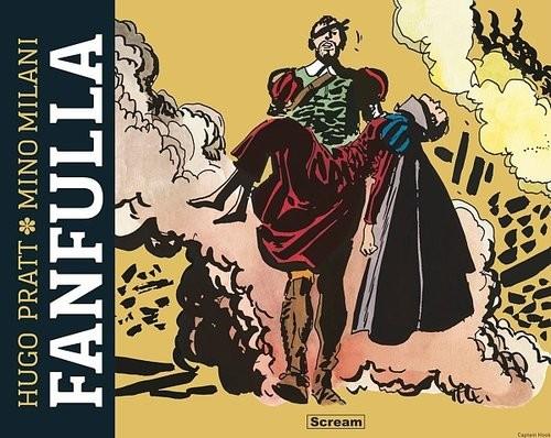 okładka Fanfulla, Książka |