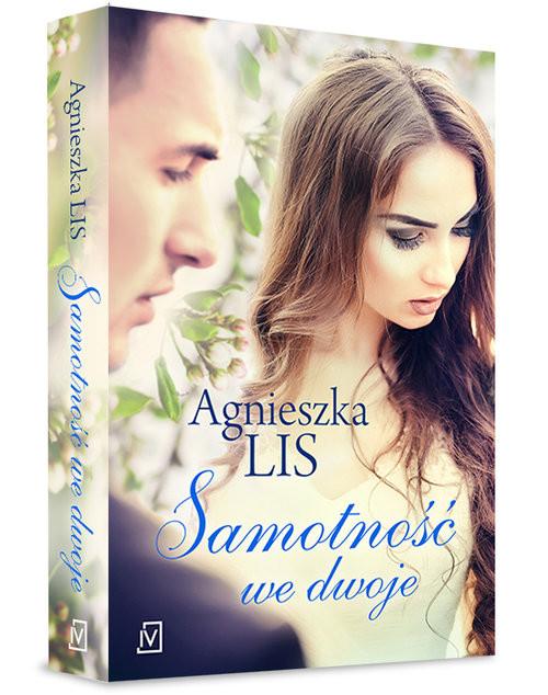 okładka Samotność we dwoje, Książka | Lis Agnieszka