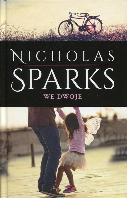 okładka We dwojeksiążka      Sparks Nicholas