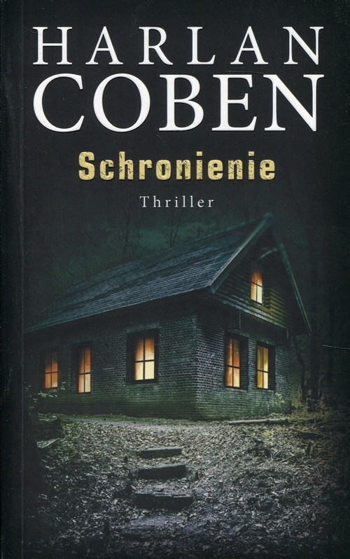 okładka Schronienieksiążka |  | Coben Harlan