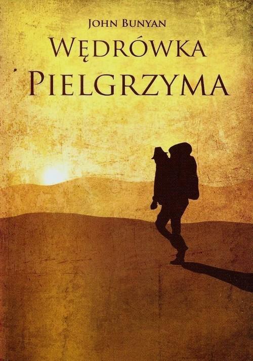 okładka Wędrówka pielgrzyma, Książka | Bunyan John