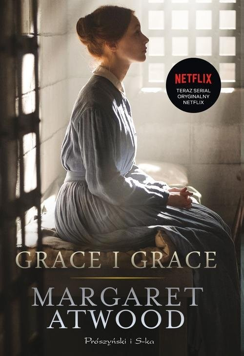 okładka Grace i Graceksiążka |  | Margaret Atwood
