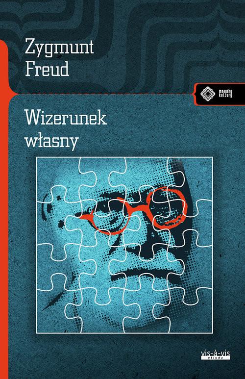okładka Wizerunek własny, Książka   Freud Zygmunt