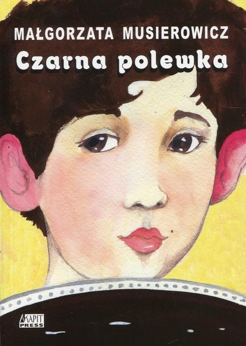 okładka Czarna polewkaksiążka |  | Musierowicz Małgorzata