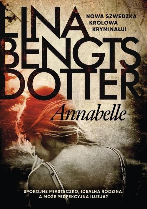 okładka Annabelle, Książka | Lina Bengtsdotter