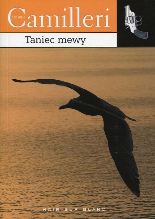 okładka Taniec mewy, Książka | Camilleri Andrea