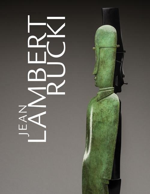 okładka Jean Lambert Rucki, Książka | Winiarski Artur