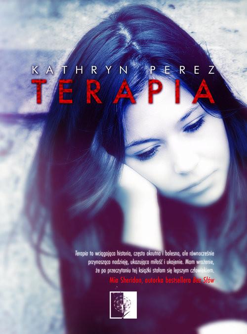 okładka Terapia, Książka   Perez Kathryn