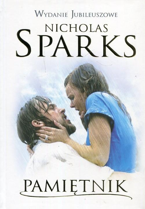 okładka Pamiętnik wydanie jubileuszoweksiążka |  | Sparks Nicholas