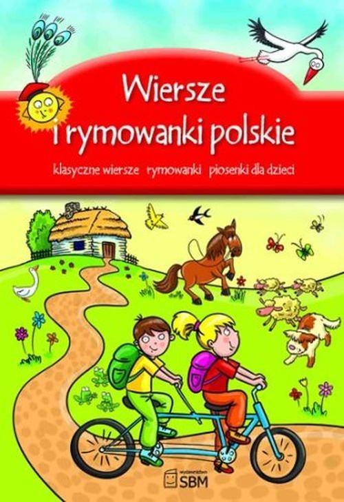 Wiersze I Rymowanki Polskie Klasyczne Wiersze Rymowanki Piosenki Dla Dzieci