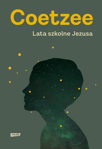 okładka Lata szkolne Jezusa, Książka | Maxwell Coetzee John