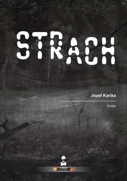 okładka Strachksiążka |  | Jozef Karika