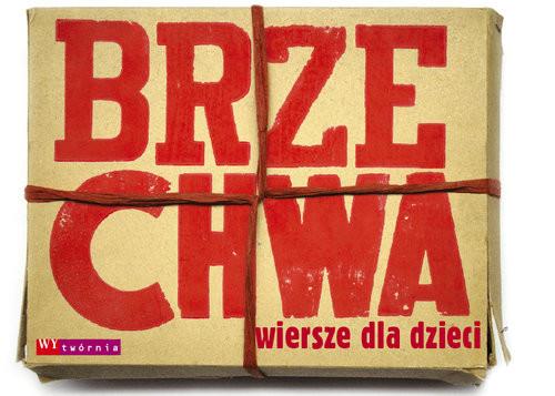 okładka Brzechwa Wiersze dla dzieciksiążka      Jan Brzechwa
