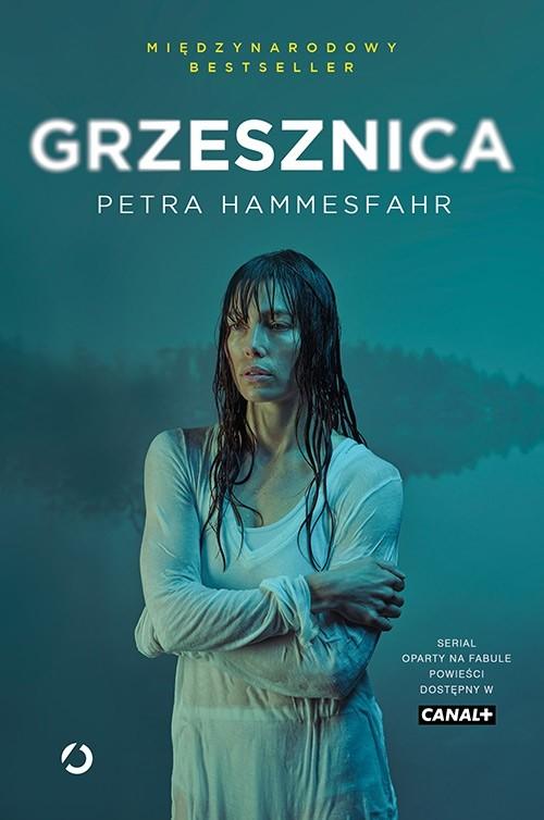okładka Grzesznica, Książka | Petra Hammesfahr
