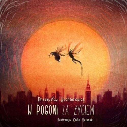 okładka W pogoni za życiemksiążka |  | Praca Zbiorowa