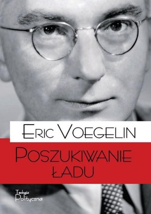 okładka Poszukiwanie ładu, Książka | Voegelin Eric
