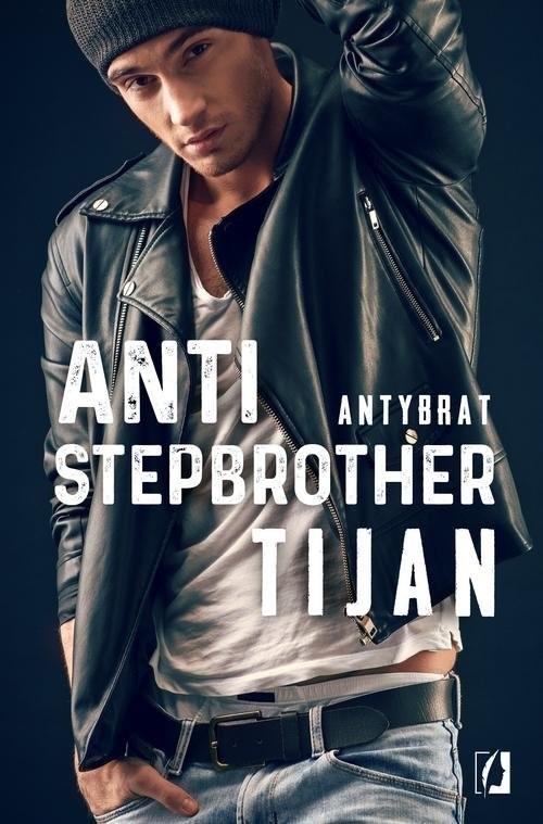 okładka Anti Stepbrother Antybrat Antybratksiążka |  | Meyer Tijan
