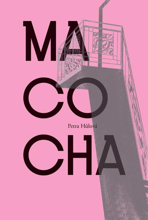 okładka Macocha, Książka | Hulova Petra