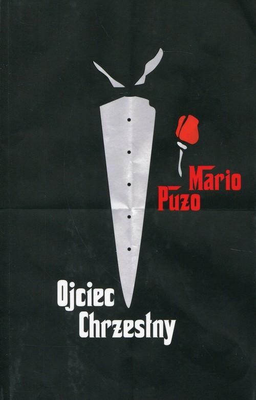 okładka Ojciec chrzestnyksiążka      Puzo Mario