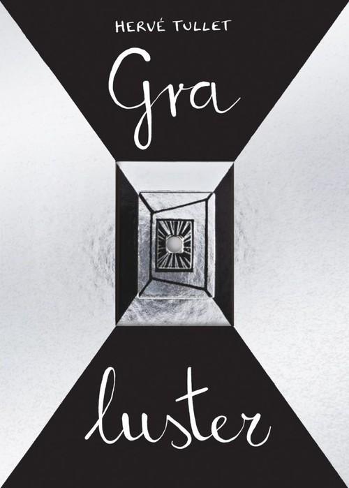 okładka Gra luster, Książka | Tullet Herve