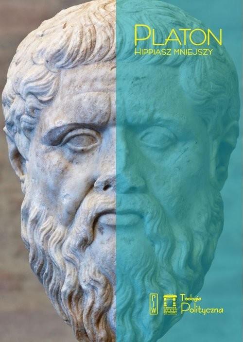 okładka Hippiasz mniejszyksiążka |  | Platon