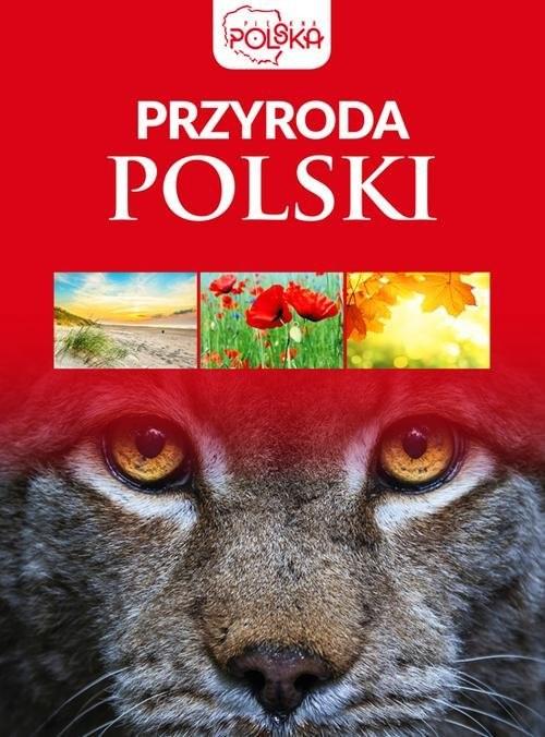 okładka Przyroda Polskiksiążka |  | Opracowanie zbiorowe