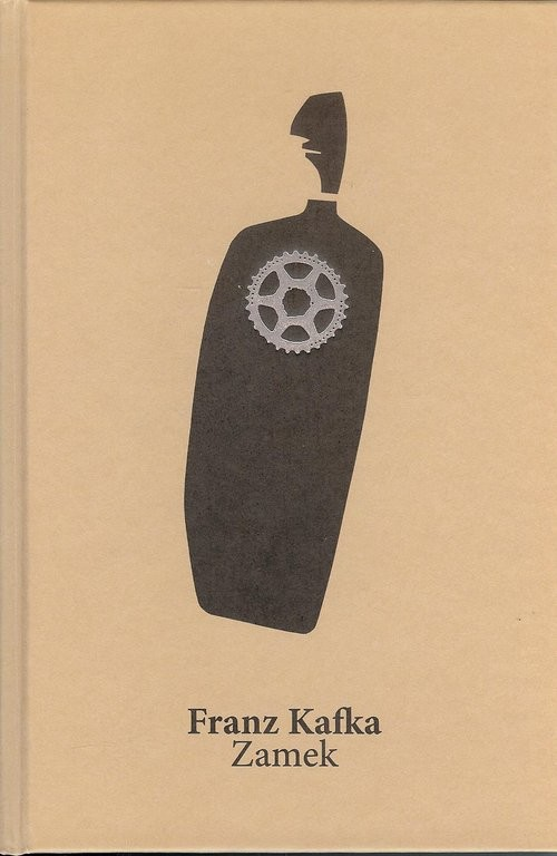okładka Zamek, Książka | Franz Kafka