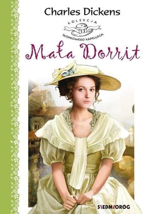 okładka Mała Dorrit, Książka | Dickens Charles