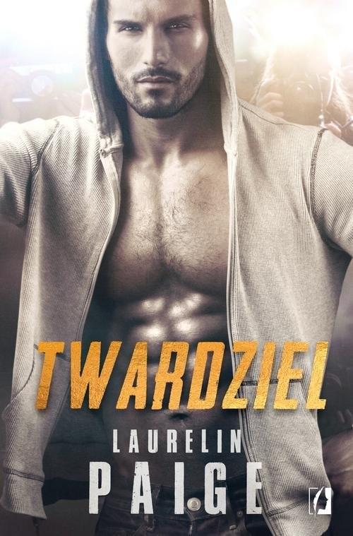 okładka Twardzielksiążka |  | Laurelin Paige