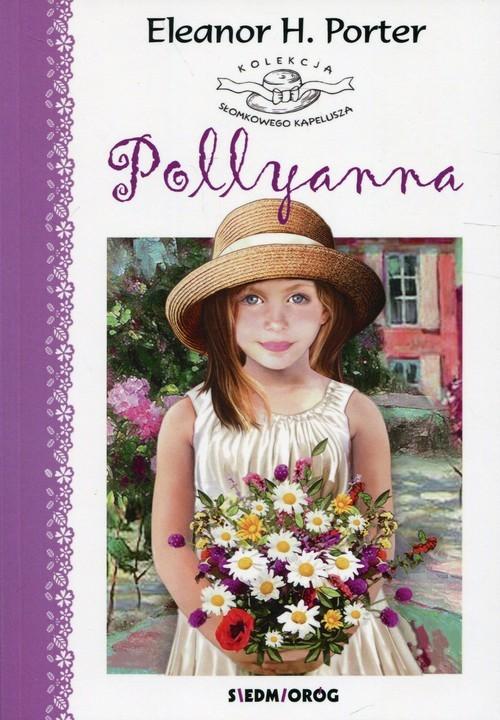 okładka Pollyanna, Książka | Eleanor H. Porter