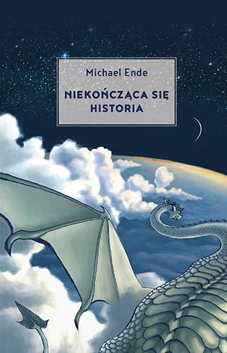 okładka Niekończąca się historia, Książka | Ende Michael