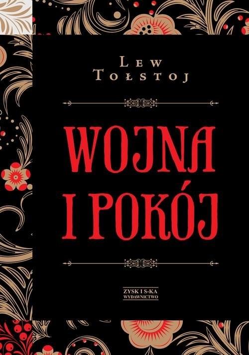 okładka Wojna i pokój Tom 1 i 2książka |  | Lew Tołstoj