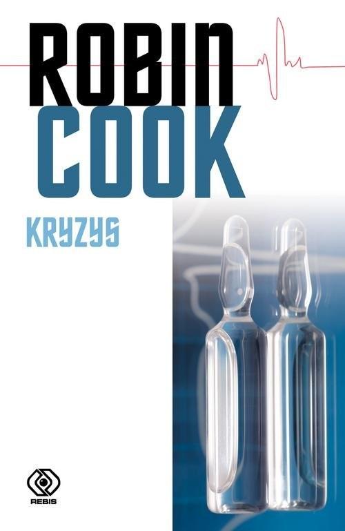 okładka Kryzysksiążka |  | Cook Robin