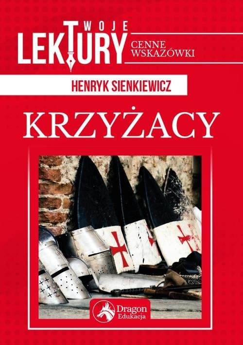 okładka Krzyżacyksiążka |  | Henryk Sienkiewicz