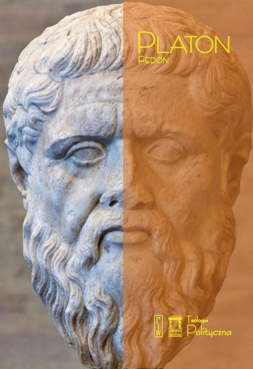 okładka Fedon, Książka | Platon